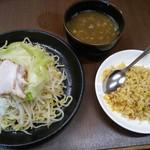 麺心 - 料理写真: