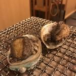 七輪海鮮炭火焼料理 磯笛 -