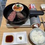 GOOD GOOD MEAT - お肉屋さんの生粋ハンバーグ200g