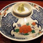 寿司茶房 吉扇 -