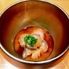 八新鮨 - 料理写真:△茶ぶり海鼠様