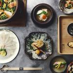 日本料理 「風花」 - おまかせ会席~冬の贅~