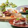 旬菜イタリアン 花とオリーブ - 料理写真:
