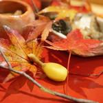 日本料理 太月 - 姫くわい