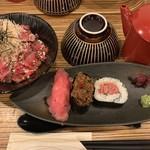 佰食屋肉寿司専科 -