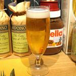Alberini - 生ビール