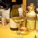 Alberini - Ciampagnis Vieris Chardonnay DOC