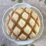 むぎ平 - 料理写真:メロンパン 130円
