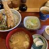 とんかつレストランボギー - 料理写真: