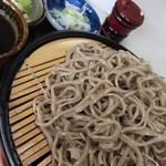 そば処 小林 - 料理写真: