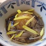 和料理 日和 - 蒸し物