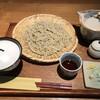 おぼろ月 - 料理写真:つけ鴨そば