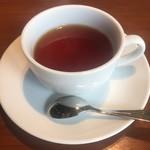 Akami Modern Chop House - お茶