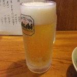 やまじ - ビール