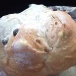 ホルン - サツマイモ、チョコのソフトパン