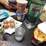 セイコーマート - 料理写真:宅・・・部屋飲み