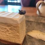97350564 - ゴルゴンゾーラチーズケーキ