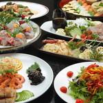 Chinese Restaurant HASSENRO - 料理写真: