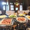 レゾネイトクラブくじゅう - 料理写真:朝食ビュッフェ