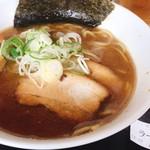 麺屋 ゆう - ☆ラーメン☆