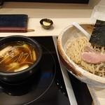 麺や ゆた花 - 料理写真:鴨つけ麺