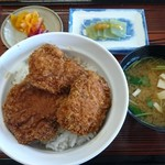 甲子亭 御食事処 - 料理写真: