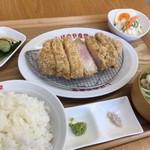 しげのや食堂 - 料理写真: