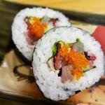 万両寿し - 並寿司