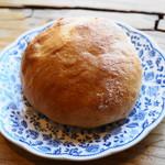 パン工房ささき亭 - 料理写真:いなかパン