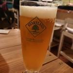 グリーン ルーム - ハートランドビール