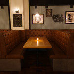 Embassy Cafe & Dining -