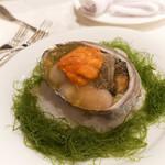北島亭 - 三陸産生牡蠣のマリネ