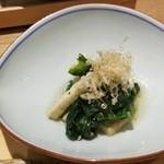 日本料理 栗吉 -