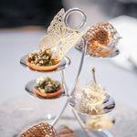 ASAHINA Gastronome - グルヌイユのクリスティアン エスカルゴのタルト フォアグラのリエット