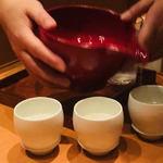 97357782 - スタートから日本酒で!