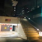 97357784 - この階段を上がりましょう!