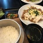 祭り鶏もんど - 料理写真: