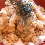 天ぷら季節料理 勝太郎 -