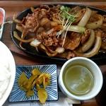 くるみ - 料理写真:
