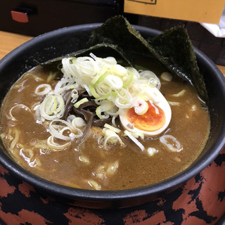 天下ご麺 - 料理写真:藤井家のラーメン