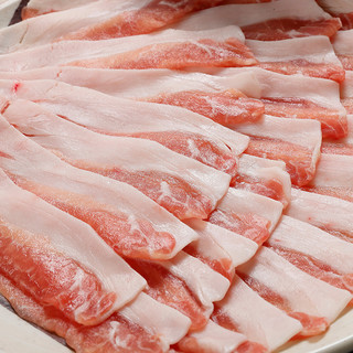 淡路島ポークや国産豚を思う存分味わう事が出来るしゃぶ食べ放題