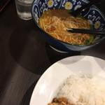 中華料理 佰吉 -