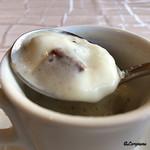 プチレストラン ブーケ・ド・フランス - フォアグラがゴロゴロ