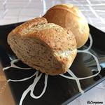 プチレストラン ブーケ・ド・フランス - バゲット
