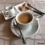 プチレストラン ブーケ・ド・フランス - エスプレッソ