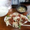 大衆中華 宝来 - 料理写真: