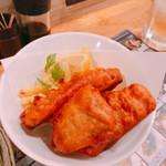 とろさば料理専門店 SABAR - フィッシュ&チップス