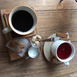 ハイファイブ コーヒー -