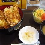 97379198 - 天丼定食