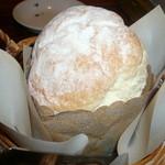 レストラン シェノワ gite - 人気のブリオッシュパン